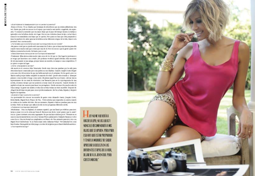 Revista Guapa Nº II 8