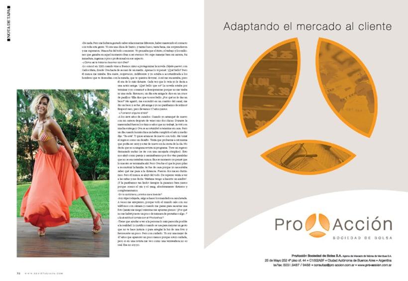 Revista Guapa Nº II 9