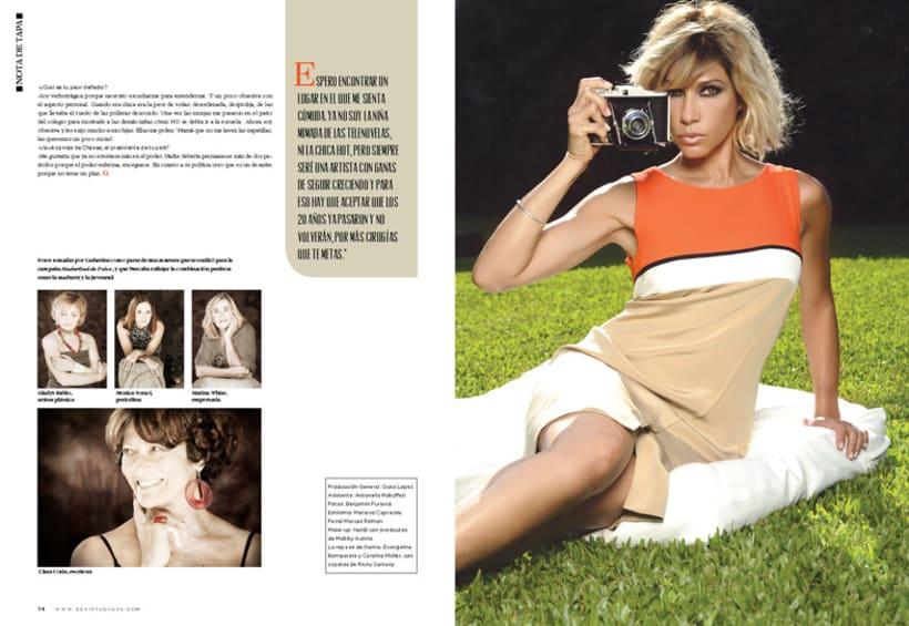 Revista Guapa Nº II 10