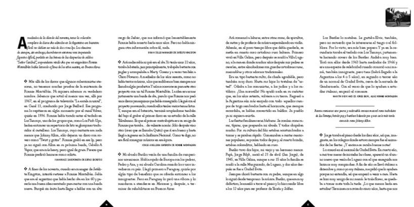 Editorial Una Isla, Libro La Manera Correcta de Gritar 4