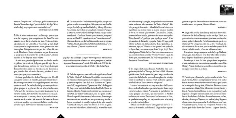 Editorial Una Isla, Libro La Manera Correcta de Gritar 5