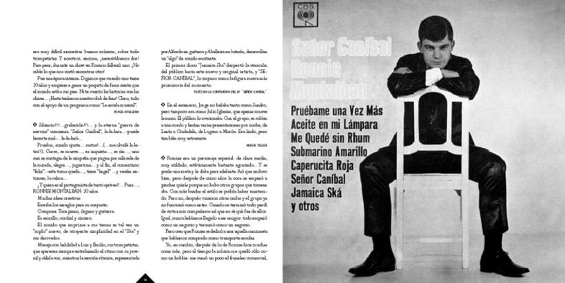 Editorial Una Isla, Libro La Manera Correcta de Gritar 6