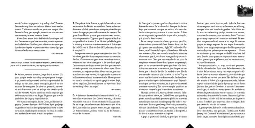 Editorial Una Isla, Libro La Manera Correcta de Gritar 7