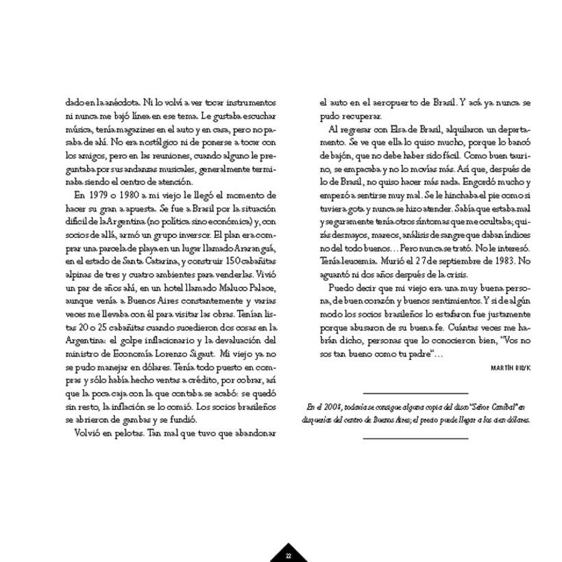Editorial Una Isla, Libro La Manera Correcta de Gritar 8