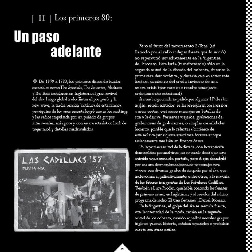 Editorial Una Isla, Libro La Manera Correcta de Gritar 9