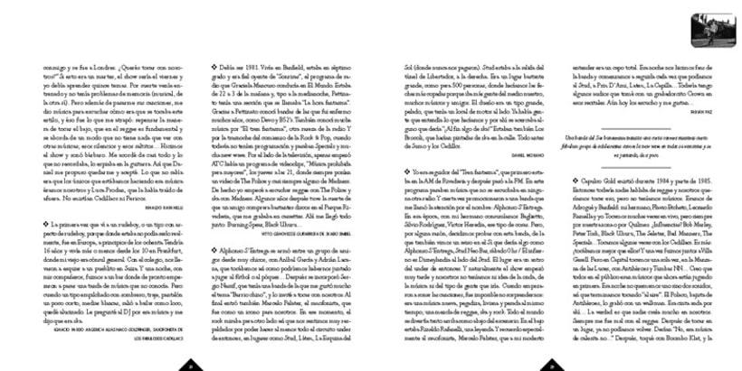 Editorial Una Isla, Libro La Manera Correcta de Gritar 11