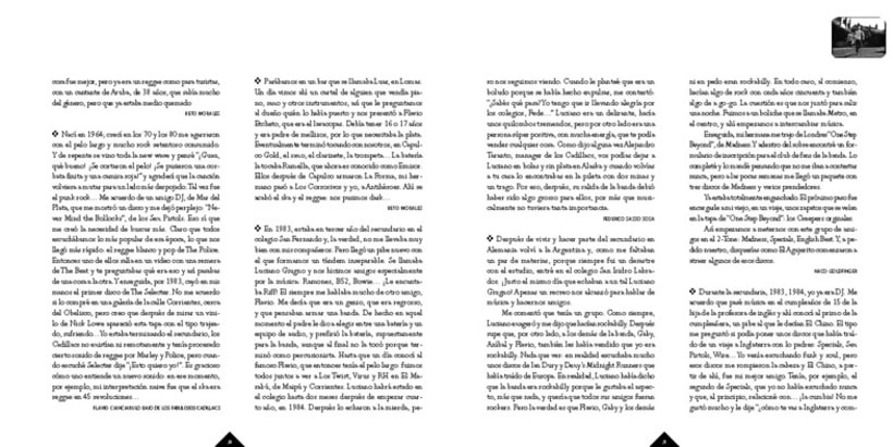 Editorial Una Isla, Libro La Manera Correcta de Gritar 12