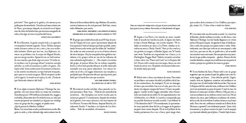 Editorial Una Isla, Libro La Manera Correcta de Gritar 13