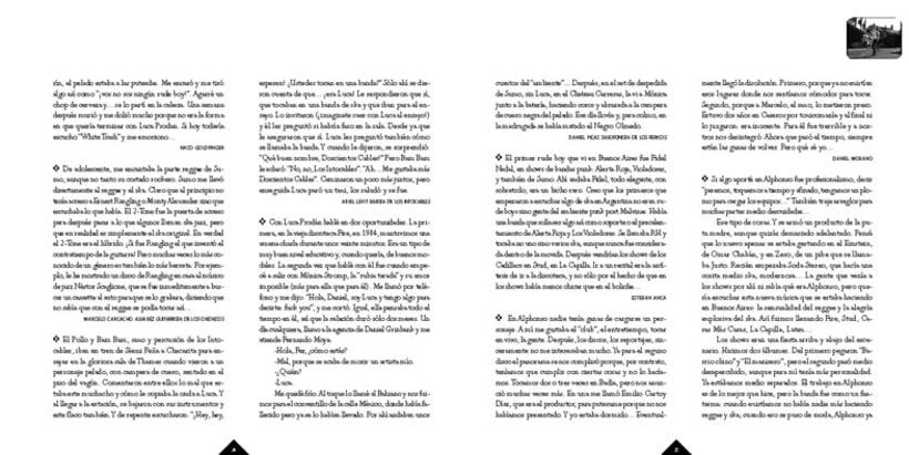 Editorial Una Isla, Libro La Manera Correcta de Gritar 14