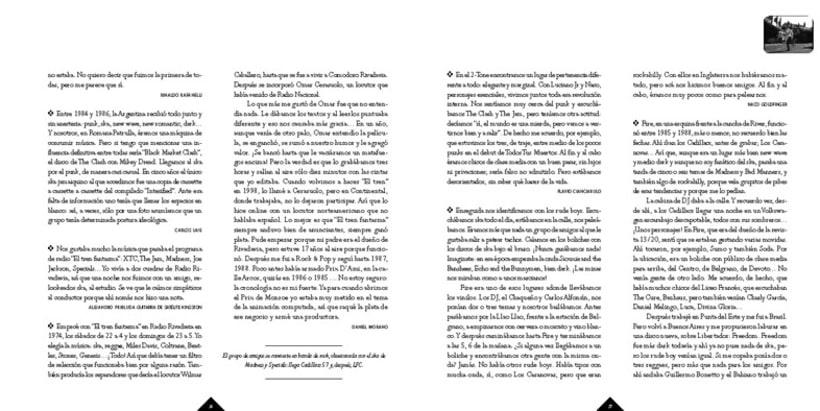 Editorial Una Isla, Libro La Manera Correcta de Gritar 15