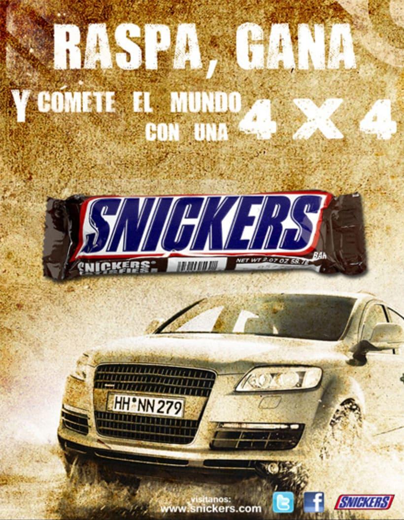 Publicidad ( Afiches ) 12