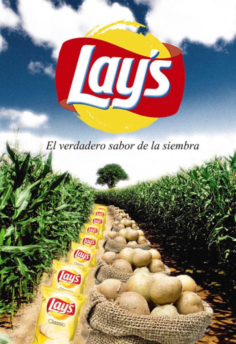 Publicidad ( Afiches ) 11