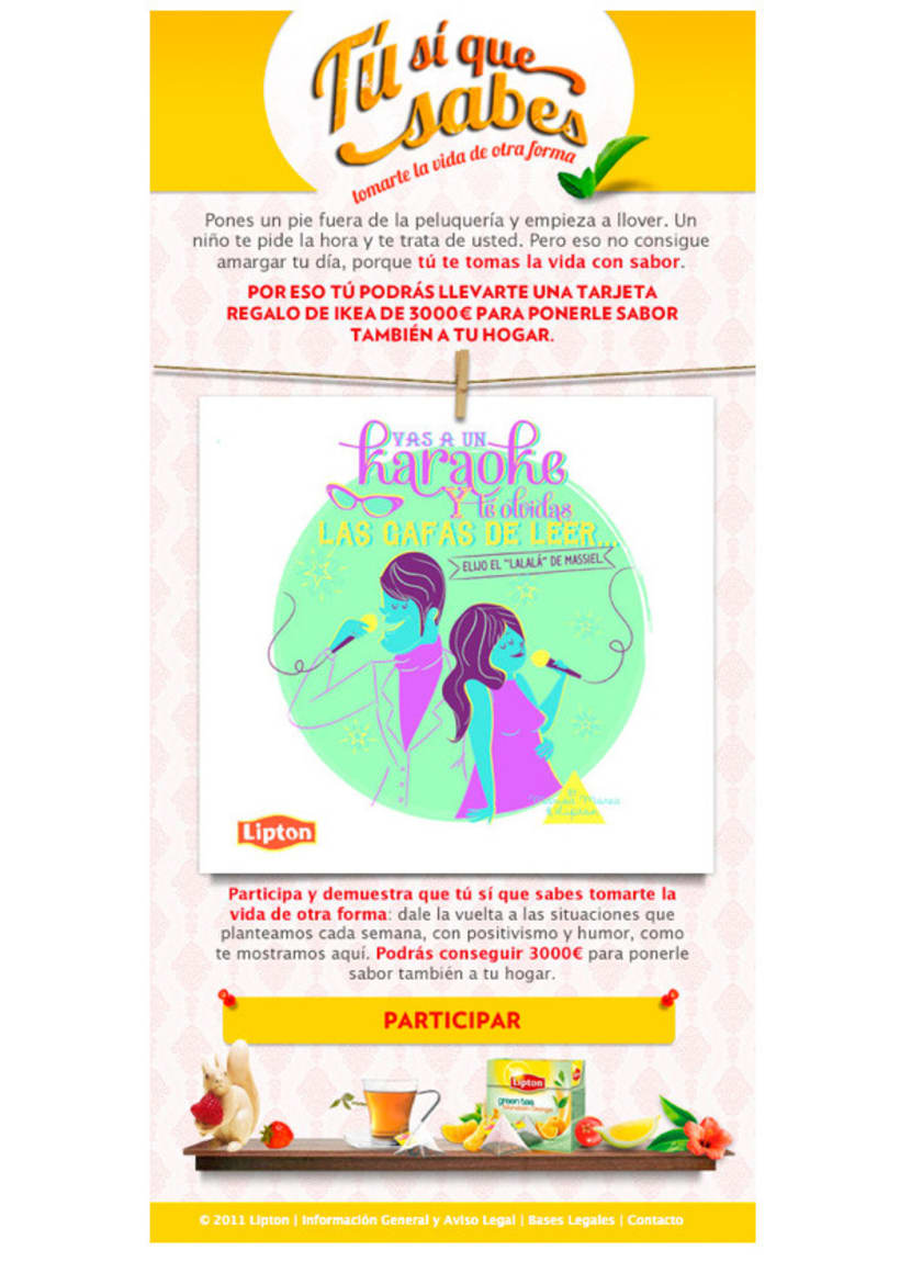Lipton tea 10