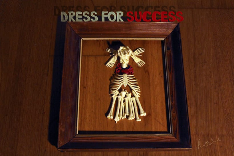 Dress for Success 1