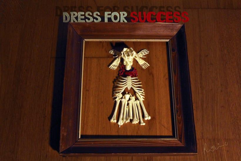 Dress for Success 1