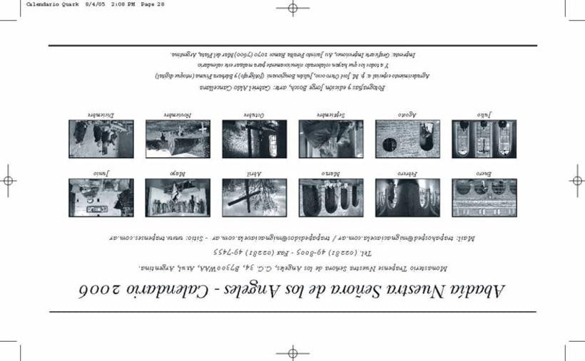 Calendario 2006 9