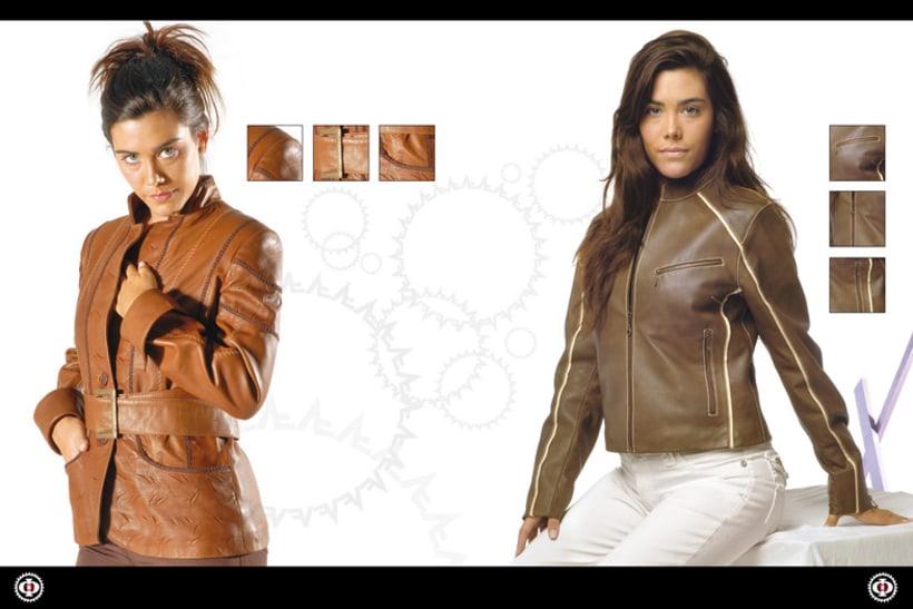 Viviana Fugá, catalogo colección 2007 3
