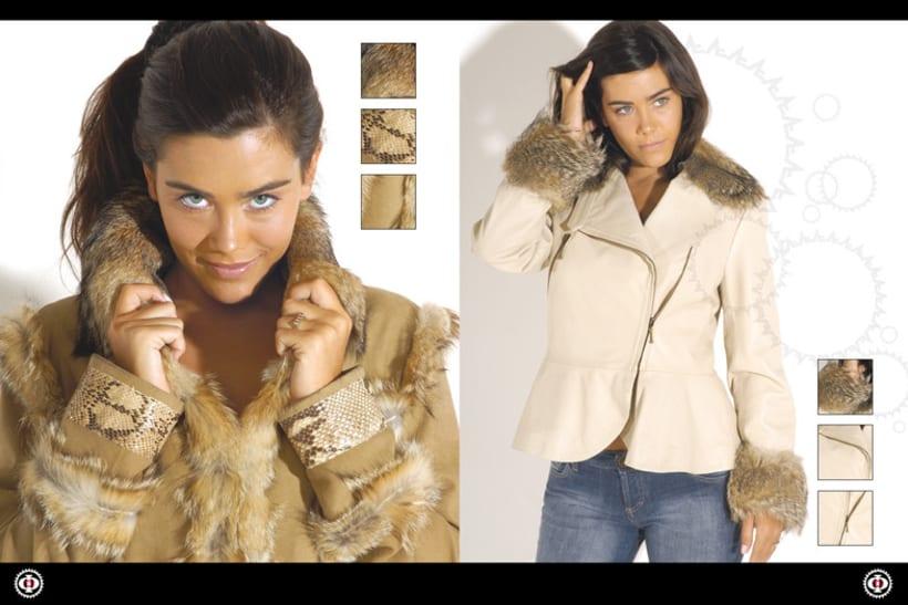 Viviana Fugá, catalogo colección 2007 4