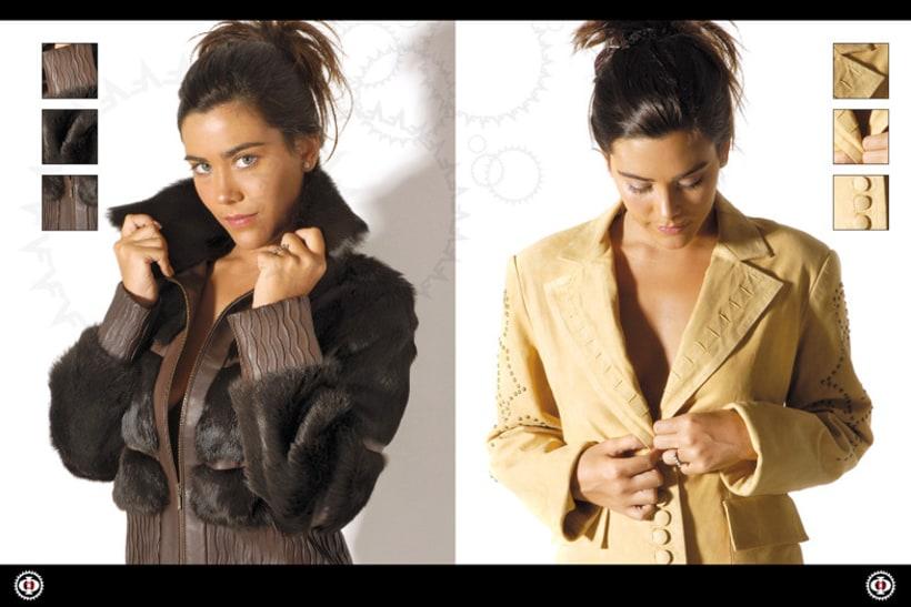 Viviana Fugá, catalogo colección 2007 5