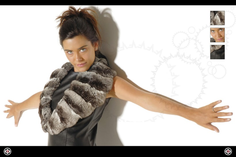 Viviana Fugá, catalogo colección 2007 6