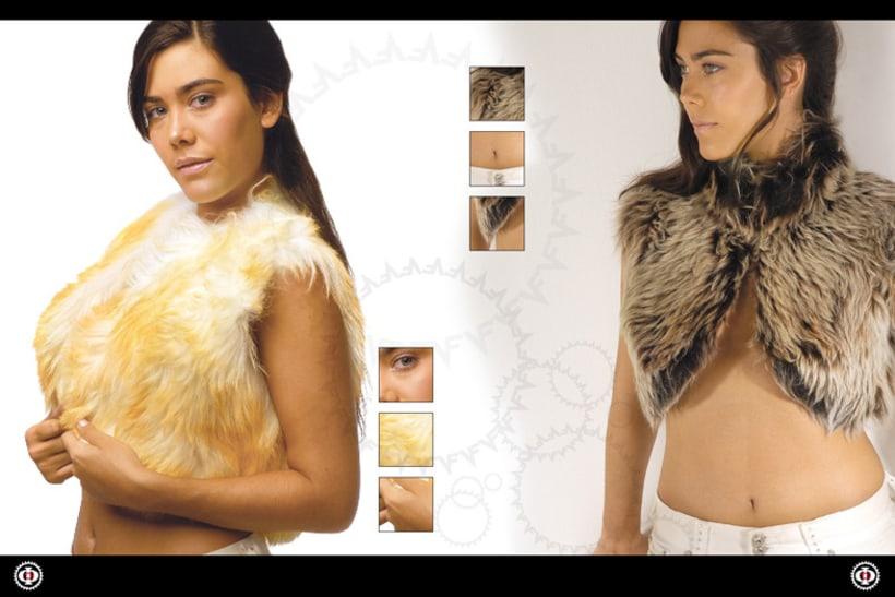 Viviana Fugá, catalogo colección 2007 7