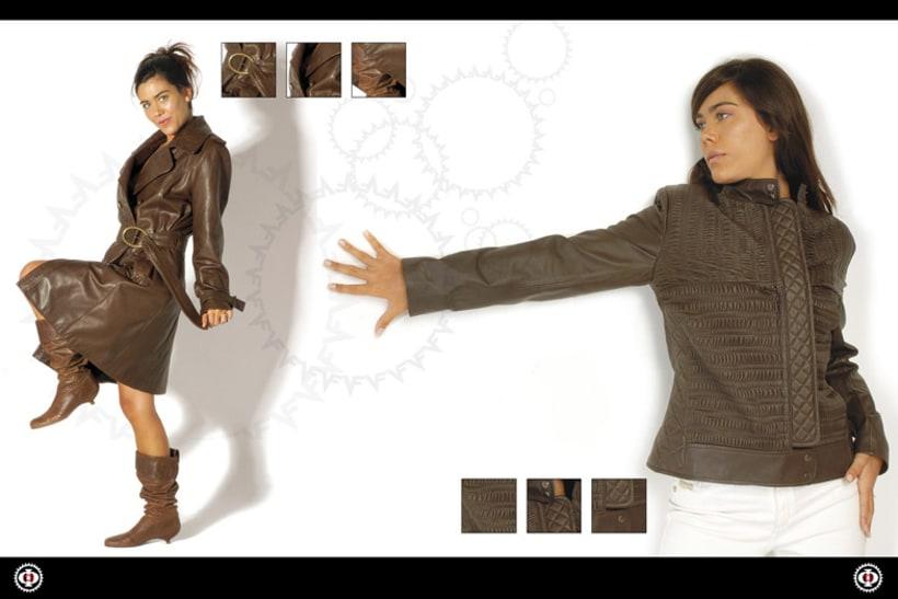 Viviana Fugá, catalogo colección 2007 8