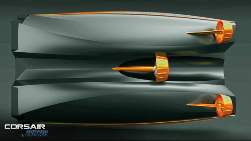 Svitzer Corsair 23