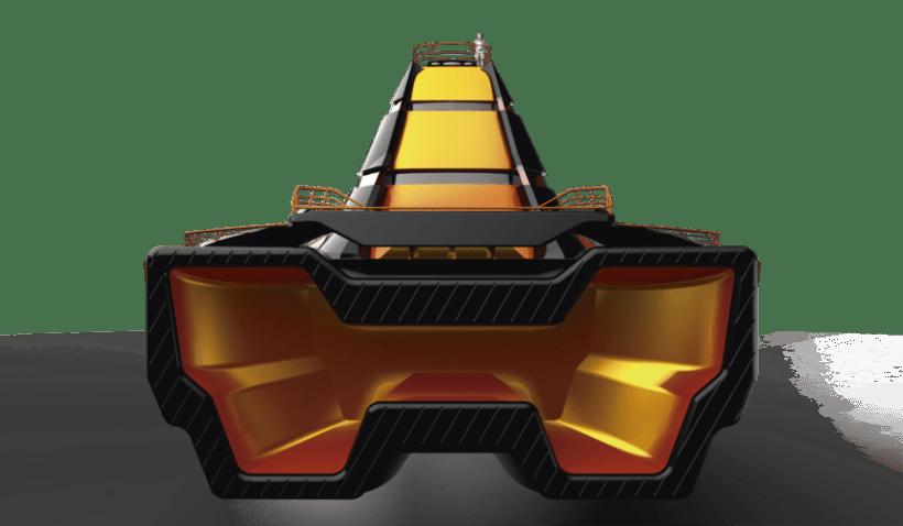 Svitzer Corsair 20