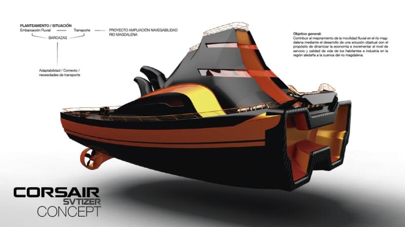 Svitzer Corsair 7