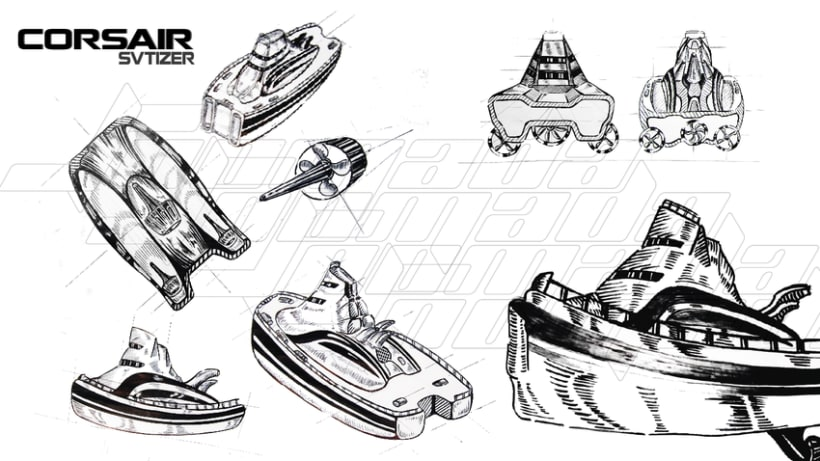 Svitzer Corsair 6