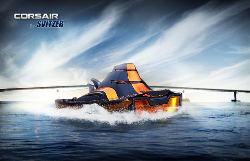 Svitzer Corsair 4