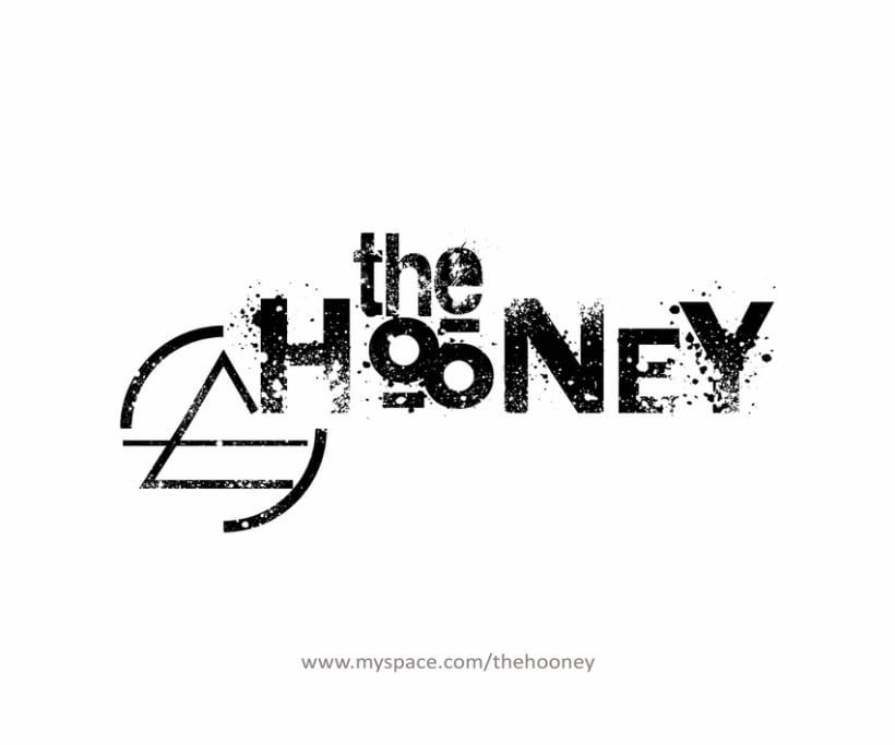 The Hooney 3