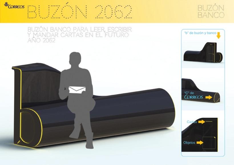 Buzón 2062 1