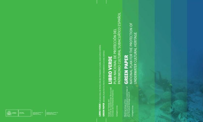 Libro Verde Plan Nacional del PCS 3