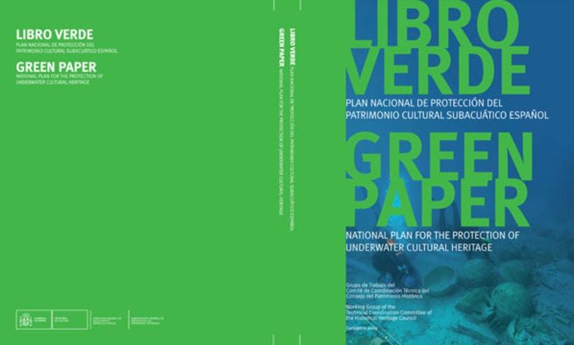 Libro Verde Plan Nacional del PCS 4