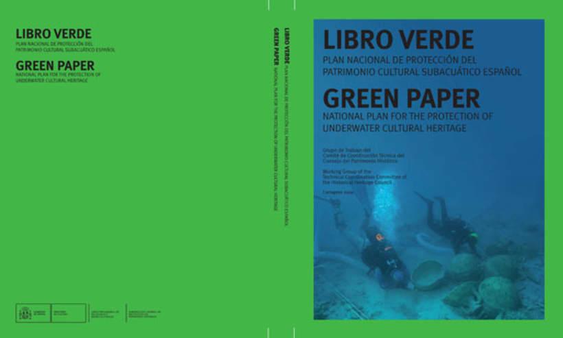 Libro Verde Plan Nacional del PCS 5