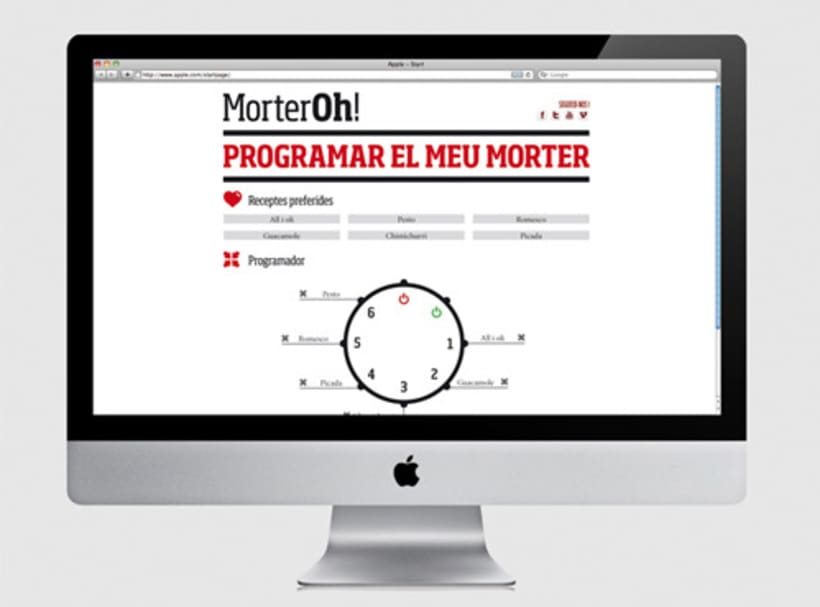 MORTER-OH! 6