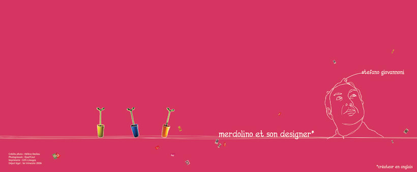 Colección ludica de libros para niños Kezako design ? 10