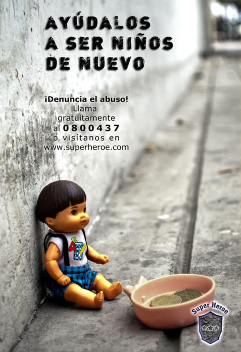 Publicidad ( Afiches ) 2