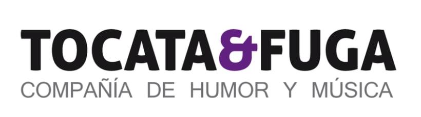 Tocata y Fuga (programa, logo) 0