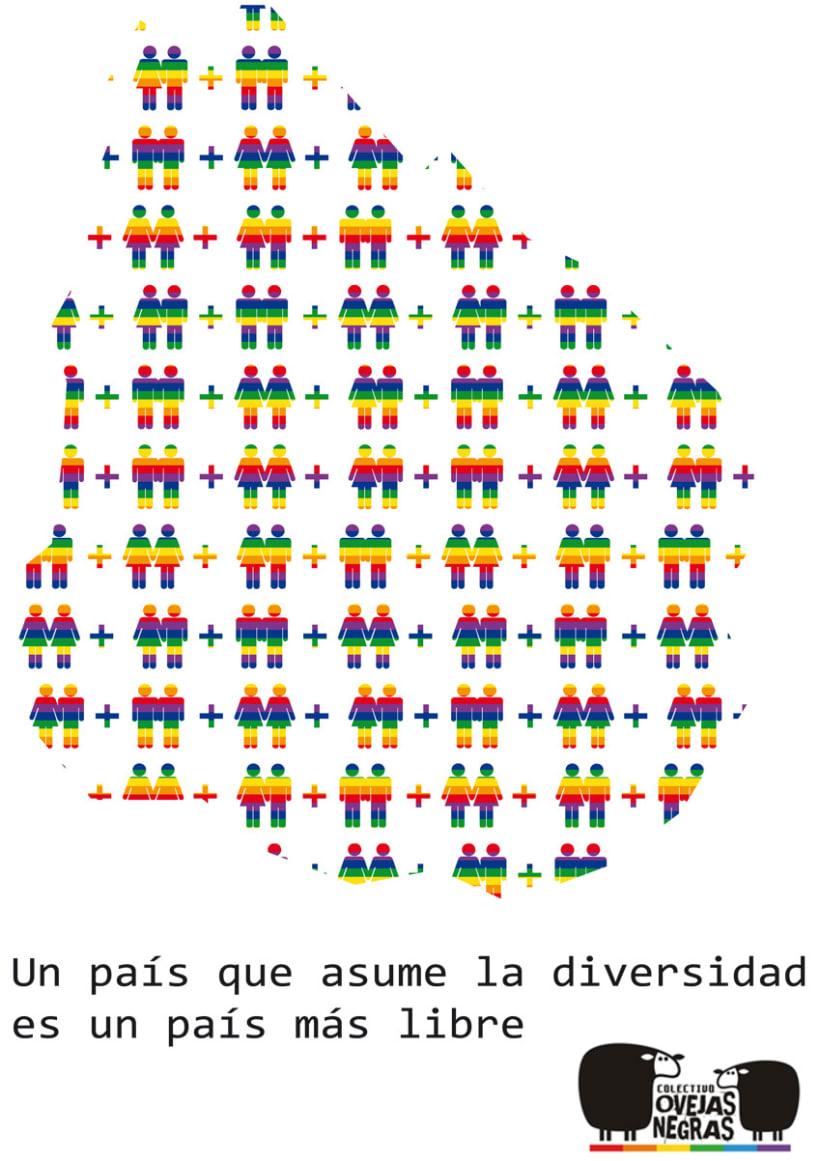 Campaña Diversidad 2
