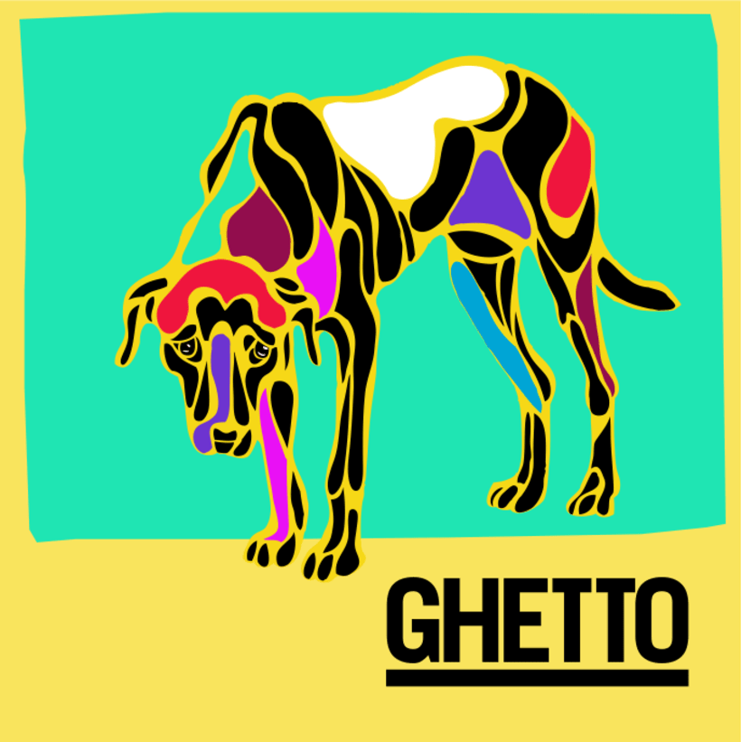 Ghetto 3