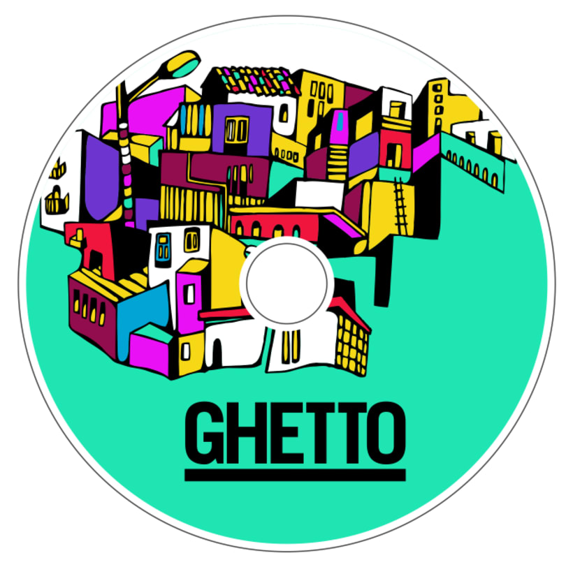 Ghetto 5
