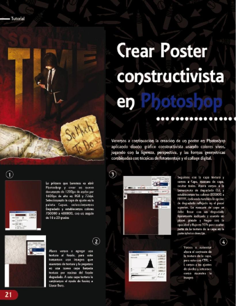Diseño de Revista 22