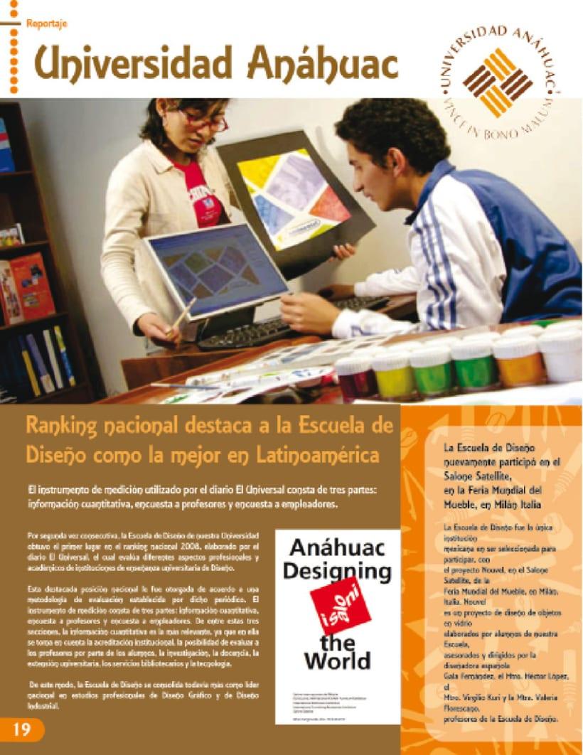 Diseño de Revista 20