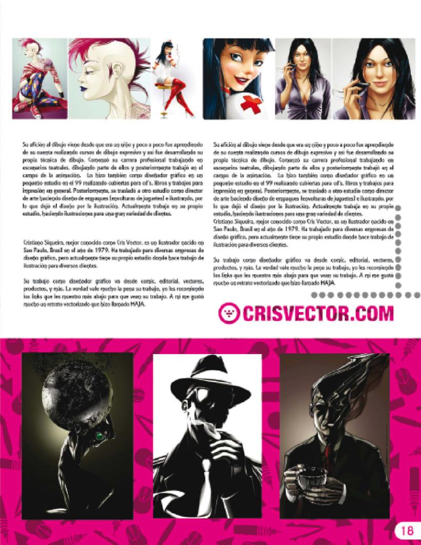 Diseño de Revista 19