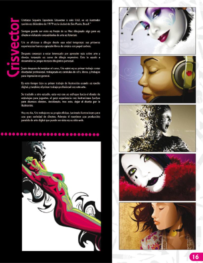 Diseño de Revista 17