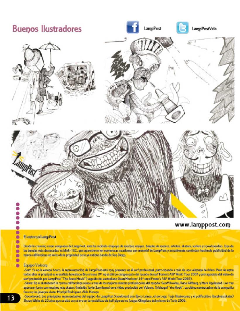 Diseño de Revista 14