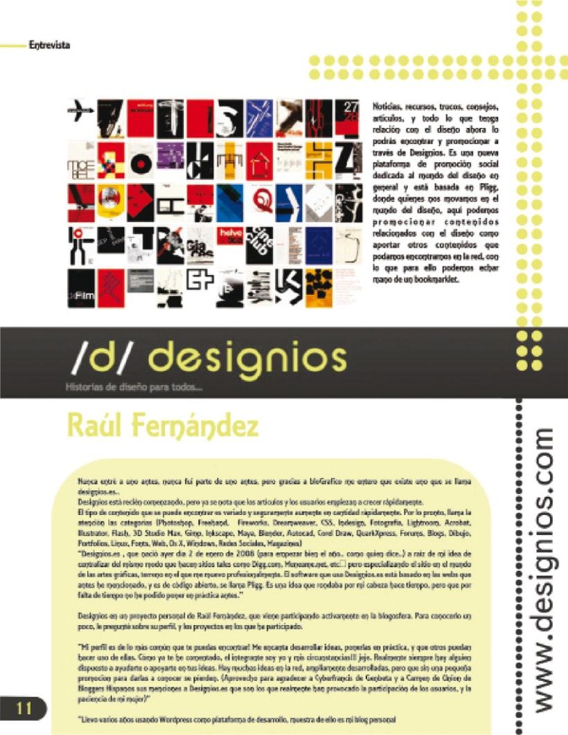 Diseño de Revista 12