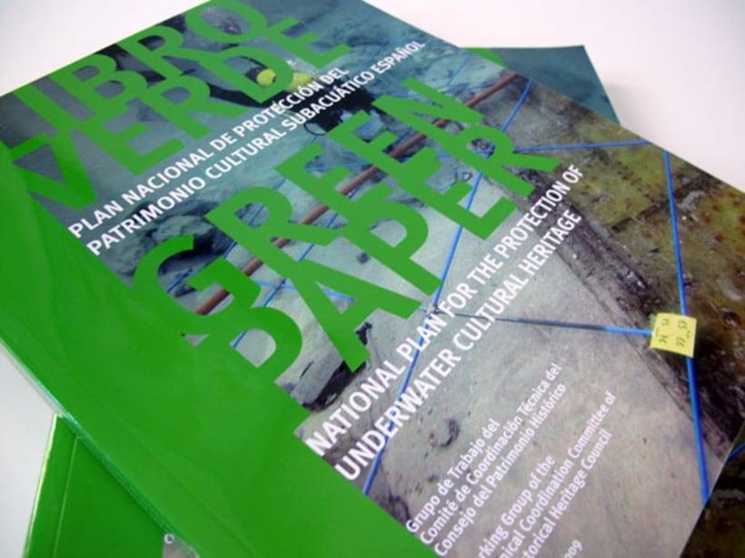 Libro Verde Plan Nacional del PCS 7